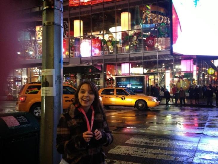 My Year Abroad Changed My Aspirations