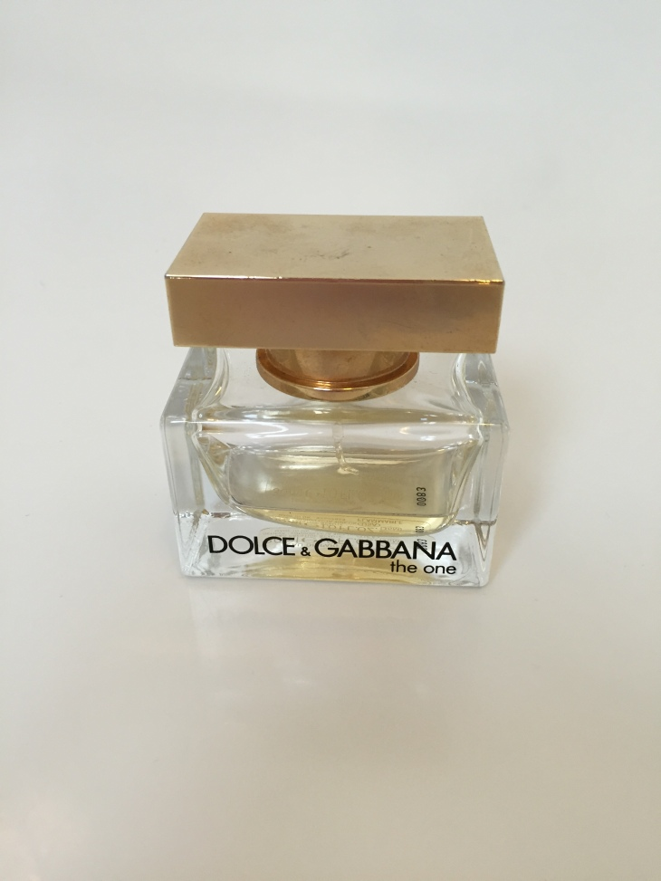 Dolce and Gabbana The One perfume