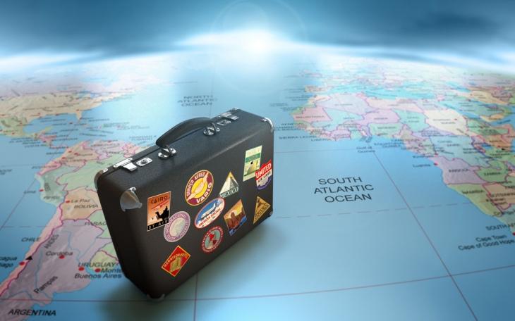 Where Do I Travel Next?